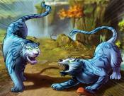 Everlasting Tigers